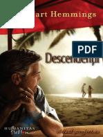 Kaui Hart Hemmings - Descendenţii