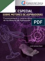 Reporter Especial Sobre Motor Aspiradora