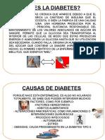 Què Es La Diabetes