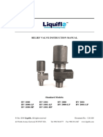 Liquiflo Relief Valve Manual