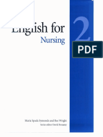 English for Nursing