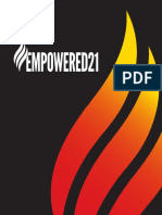 Empowered21 Executive Summary