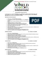 WPCC Sponsorship sheet