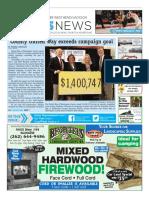 Hartford, West Bend Express News 01/30/16