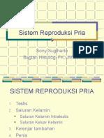 Histologi Urogenital Dr. Sony