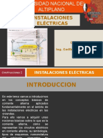 Inst. Electricas