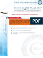 CRNM Trade Brief Volume 10