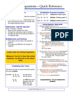 algebra-cheat-sheets