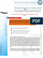 CRNM Trade Brief Volume 12