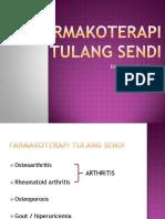 Matrikulasi Tulang Sendi Angktn 2012