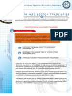 CRNM Trade Brief Volume 13