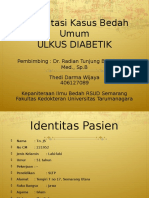 Ulkus Diabetik