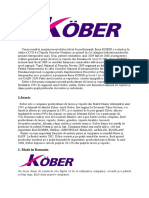 Compania Kober