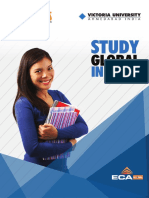 ECA Global India Brochure 2011