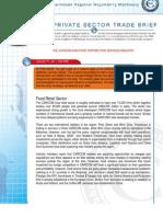 CRNM Trade Brief Volume 17