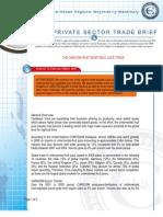 CRNM Trade Brief Volume 18