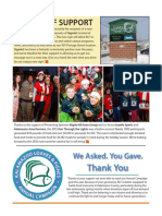 KLF Feb/March 2016 Newsletter