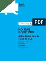 No Mas Portuñol
