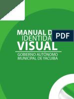 Manual de Idenidad Yacuiba