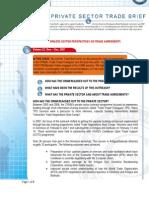 CRNM Trade Brief Volume 27
