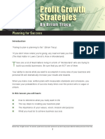 PGS - Planning for Success