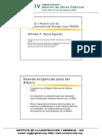 11 Alfredo Soria