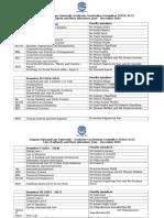 June-Dec 2015 Subject-Allocation Final