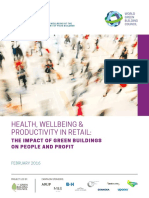 Health Wellbeing Productivity in Retail FULL REPORT FINAL