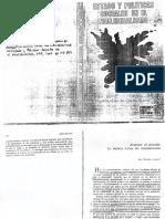 Laurell, Asa Cristina Estados y Politicas Pp.125 -146