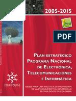 programa ETI 2005