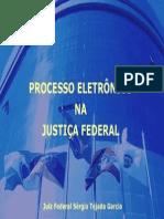 23840475 Processo Eletronico Na Justica Federal