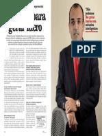 Reportagem Revista Go wehere