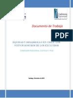 Equidad y Desarrollo en Chile
