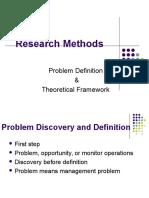 Ch04 Problem Definition