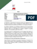 141021 MBA G - Tecnologías de La Información y E-Business