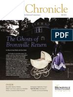 The Chronicle Fall 2015
