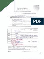 Usaid Audit Aplicability Cert Fy14 Esa Vietnam p0273