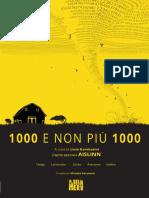 AA.vv. 1000enonpiu1000 Gambarini