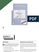 Capitulo 7 - Estructuracion