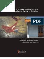 (2009) Arqueología de Los Antiguos-Monte Zeballos y Paso Roballos (Noroeste de Santa Cruz) Patagonia - Menogni Goñalons-Figuerero-Horwitz