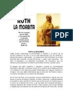 Ruth La Moabita