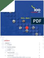 100 aña Refineria na Korsou