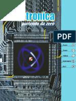 537 Nuova Elettronica - Imparare Lelettronica Partendo Da Zero, Vol 1 E 2 Ita
