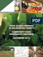 food access report - portrait-final