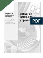 36006830 SLC 500 Manua de Instalacion y Operacion Libre