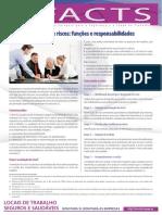 Avaliacao de Riscos- Funcoes e Responsabilidades