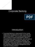Corporate Banking UPDATED2