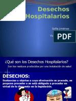 Desechos Hospitalarios.pptx Sofi