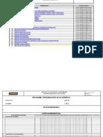 01.Registros Procedimientos de Implementacion Mall
