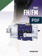 Fh Fm Gearboxes